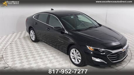 2020_Chevrolet_Malibu_LT BUCKET SEATS,BACK-UP-CAMERA,CRUISE CONTROL,BLUETOO_ Euless TX