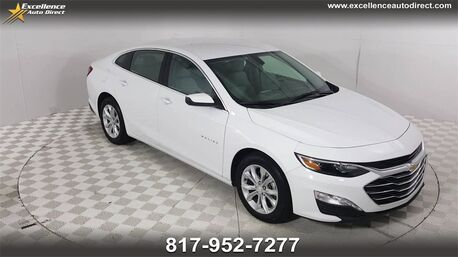2020_Chevrolet_Malibu_LT BUCKET SEATS,BCK-CAM,HEATED SEATS,BLUETOOTH,CRUISE_ Euless TX