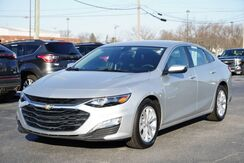 2020_Chevrolet_Malibu_LT_ Fort Wayne Auburn and Kendallville IN
