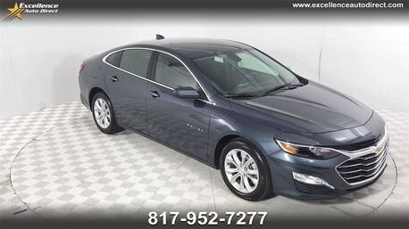 2020_Chevrolet_Malibu_LT ONE OWNER, CRUISE CTRL, BT, KEYLESS ENTRY,..._ Euless TX