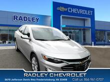 2020_Chevrolet_Malibu_LT_ Northern VA DC
