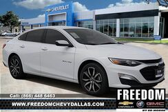 2020_Chevrolet_Malibu_RS_ Delray Beach FL
