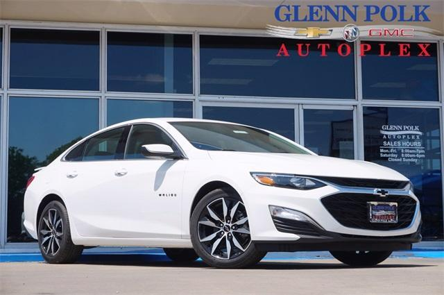 2020 Chevrolet Malibu RS Gainesville TX
