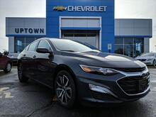 2020_Chevrolet_Malibu_RS_ Milwaukee and Slinger WI