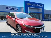 2020_Chevrolet_Malibu_RS_ Northern VA DC