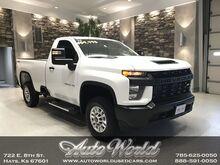 2020_Chevrolet_SILVERADO 2500HD RCAB 4X4__ Hays KS