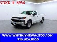 2020_Chevrolet_Silverado 1500_~ 5.3L V8 ~ Only 13K Miles!_ Rocklin CA
