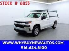 2020_Chevrolet_Silverado 1500_~ 5.3L V8 ~ Only 14K Miles!_ Rocklin CA