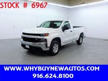 2020_Chevrolet_Silverado 1500_~ 5.3L V8 ~ Only 16K Miles!_ Rocklin CA