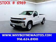 2020_Chevrolet_Silverado 1500_~ 5.3L V8 ~ Only 26K Miles!_ Rocklin CA
