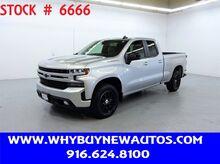 2020_Chevrolet_Silverado 1500_~ Diesel ~ Double Cab ~ Only 10K Miles!_ Rocklin CA
