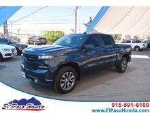 2020_Chevrolet_Silverado 1500_2WD CREW CAB 147 RST_ El Paso TX