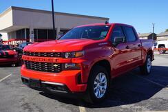 2020_Chevrolet_Silverado 1500_Custom_ Dallas TX