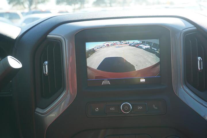 2020 Chevrolet Silverado 1500 Custom Dallas TX