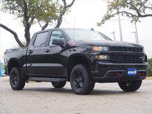 2020_Chevrolet_Silverado 1500_Custom Trail Boss_  TX