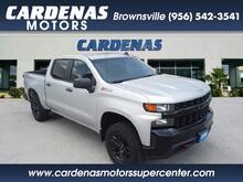 2020_Chevrolet_Silverado 1500_Custom Trail Boss_ McAllen TX