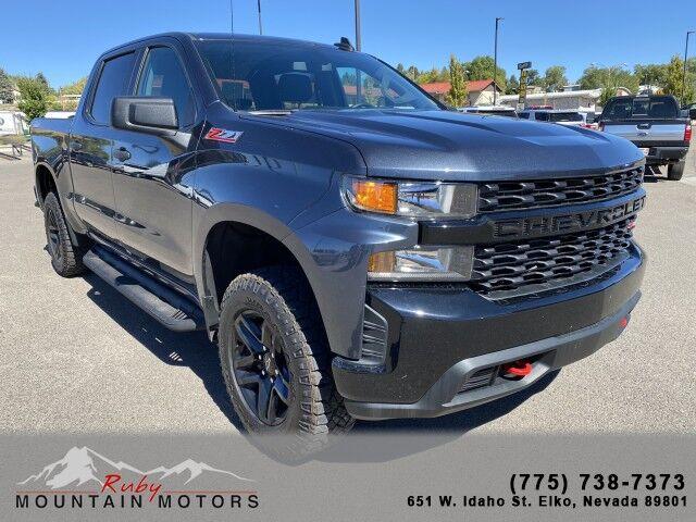 2020_Chevrolet_Silverado 1500_Custom Trail Boss_ Elko NV