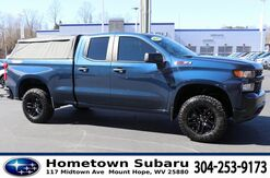 2020_Chevrolet_Silverado 1500_Custom Trail Boss_ Mount Hope WV