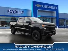 2020_Chevrolet_Silverado 1500_Custom Trail Boss_ Northern VA DC