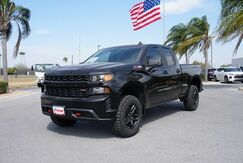 2020_Chevrolet_Silverado 1500_Custom Trail Boss_ Weslaco TX