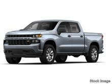 2020_Chevrolet_Silverado 1500_Custom_ Northern VA DC