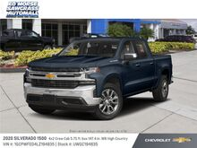 2020_Chevrolet_Silverado 1500_High Country_ Delray Beach FL
