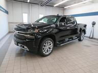 2020 Chevrolet Silverado 1500 High Country Alexandria MN