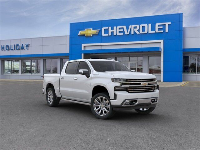 2020 Chevrolet Silverado 1500 High Country Fond du Lac WI