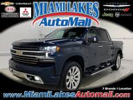 2020 Chevrolet Silverado 1500 High Country Miami Lakes FL