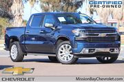 2020 Chevrolet Silverado 1500 High Country San Diego CA