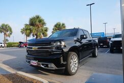 2020_Chevrolet_Silverado 1500_High Country_ Weslaco TX