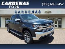 2020_Chevrolet_Silverado 1500_LT_ McAllen TX