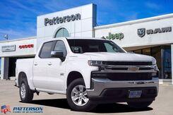 2020_Chevrolet_Silverado 1500_LT_ Wichita Falls TX