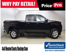 2020_Chevrolet_Silverado 1500_LT 4WD Double Cab_ Maumee OH