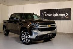 2020_Chevrolet_Silverado 1500_LT_ Dallas TX