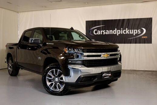 2020 Chevrolet Silverado 1500 LT Dallas TX