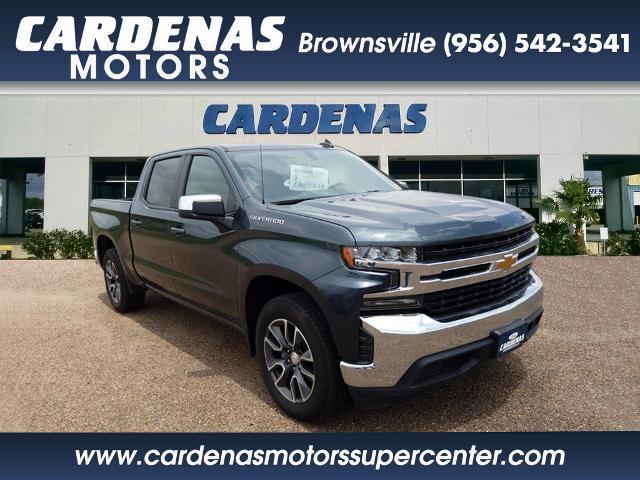 2020 Chevrolet Silverado 1500 LT Brownsville TX