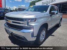 2020_Chevrolet_Silverado 1500_LT_ Covington VA