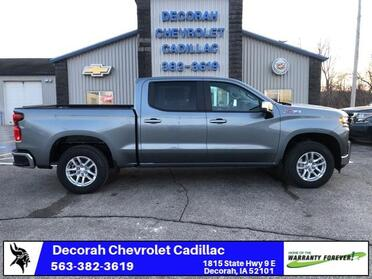 2020_Chevrolet_Silverado 1500_LT_ Decorah IA