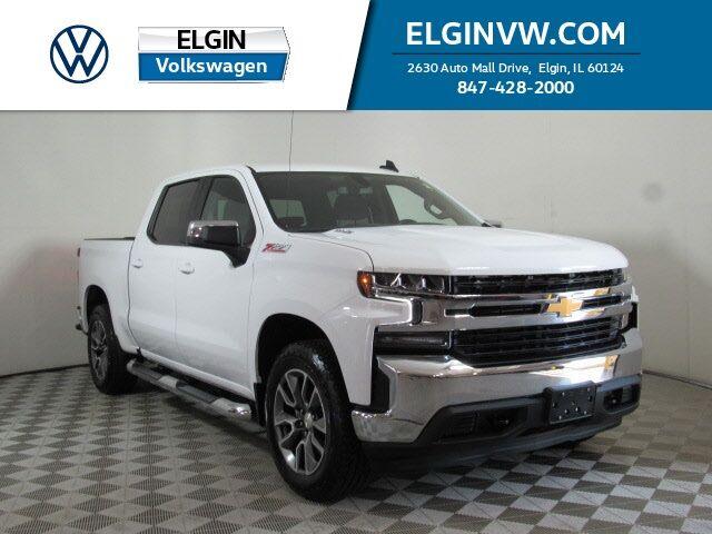 2020 Chevrolet Silverado 1500 LT Elgin IL