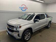 2020_Chevrolet_Silverado 1500_LT_ Holliston MA