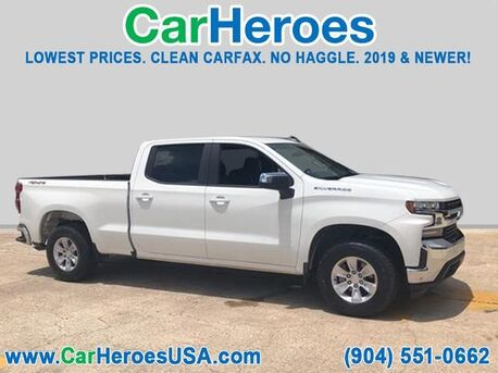 2020_Chevrolet_Silverado 1500_LT_ Jacksonville FL