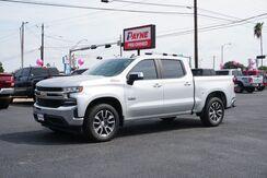 2020_Chevrolet_Silverado 1500_LT_ Mission TX