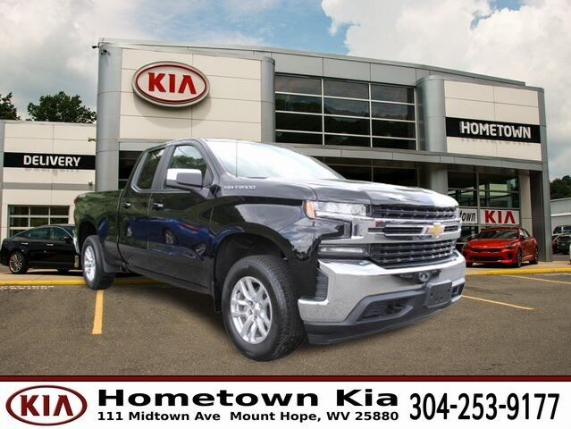 2020 Chevrolet Silverado 1500 LT Mount Hope WV
