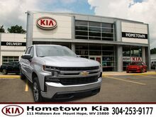 2020_Chevrolet_Silverado 1500_LT_ Mount Hope WV