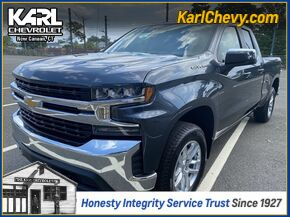 2020_Chevrolet_Silverado 1500_LT_ New Canaan CT