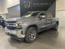 2020_Chevrolet_Silverado 1500_LT_ Salt Lake City UT
