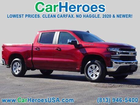 2020_Chevrolet_Silverado 1500_LT_ Seffner FL