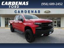2020_Chevrolet_Silverado 1500_LT Trail Boss_ McAllen TX