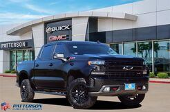 2020_Chevrolet_Silverado 1500_LT Trail Boss_ Wichita Falls TX